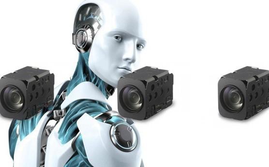 Camera AI